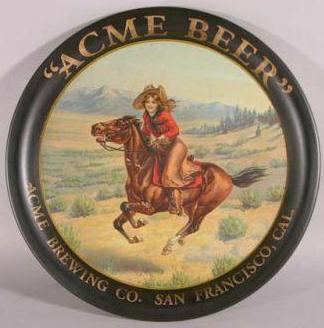 Acme Brewing Company