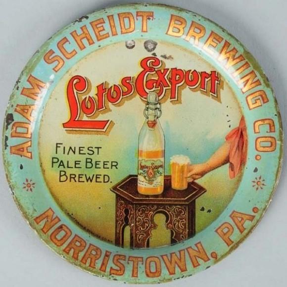 Adam Scheidt Brewing Company