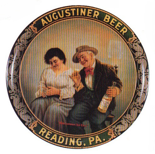 Augustiner Beer Fairway Brewery