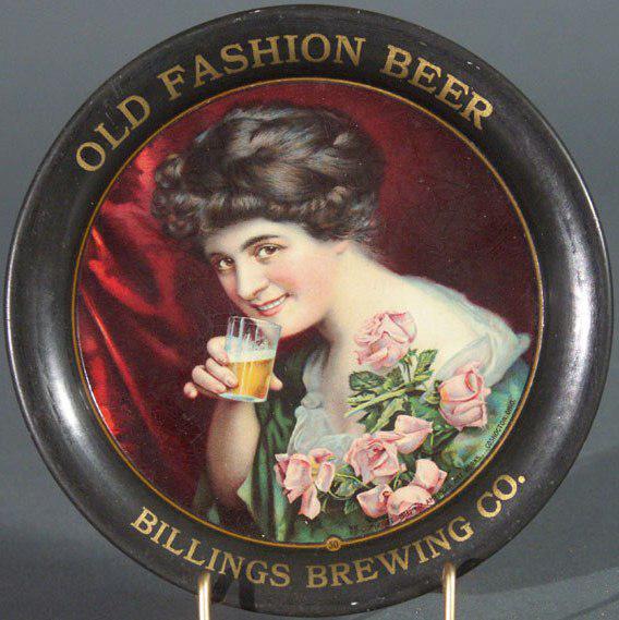 Billings Brewing Company