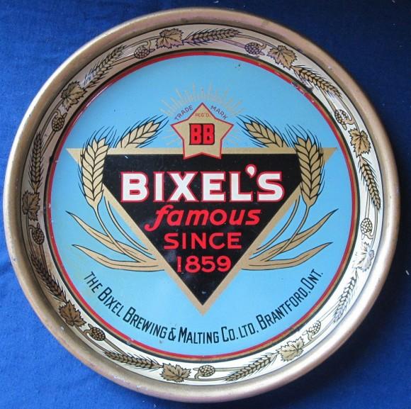 Bixel's Famous Beer