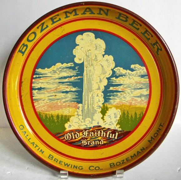 Bozeman Beer