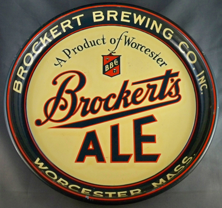 Brockert Brewing Company, Inc.