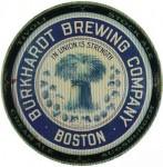 Burkhardt Brewing Company