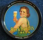 Burkhardt's Brewing Company