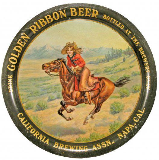 California Brewing Association