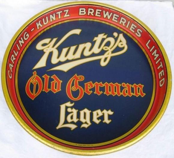 Carling-Kuntz Breweries Limited