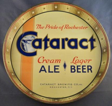 Cataract Brewing Company