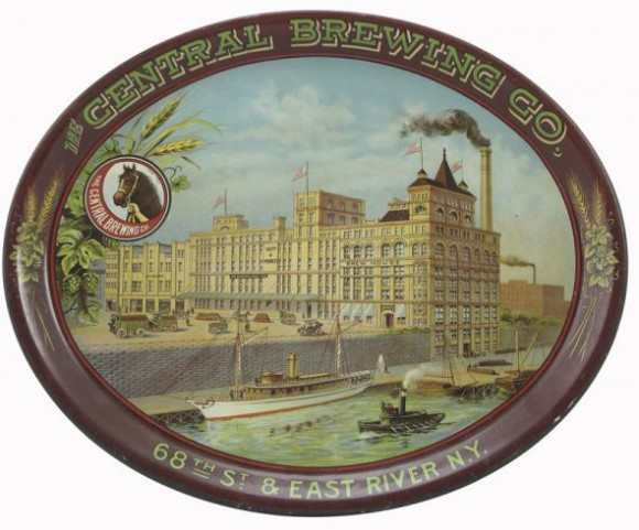 Central Brewing Company