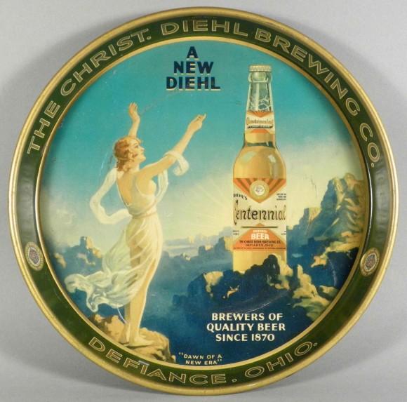 Christ. Diehl Brewing Company