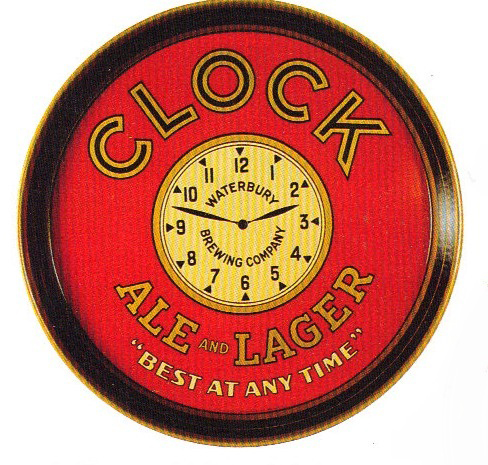 Clock Ale & Lager