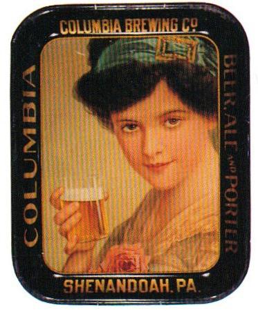 Columbia Brewing Company