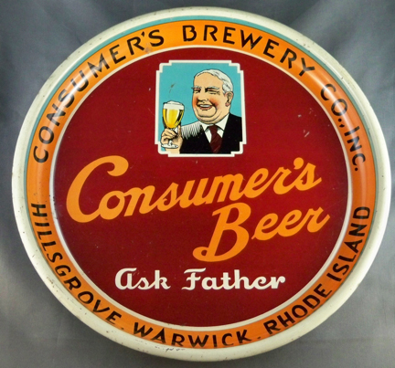 Consumer's Brewery Company, Inc.