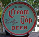 Cream Top Beer