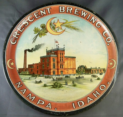 Crescent Brewing Company