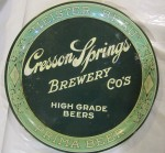Cresson Springs Brewery Company