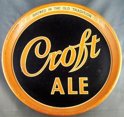 Croft Ale