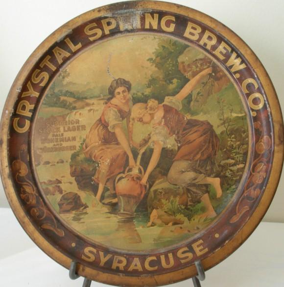 Crystal Springs Brewing Company