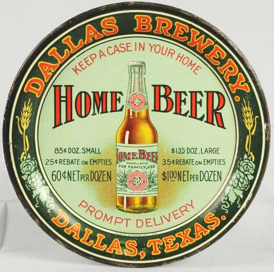 Dallas Brewery