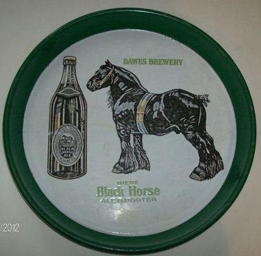 Dawes Brewery