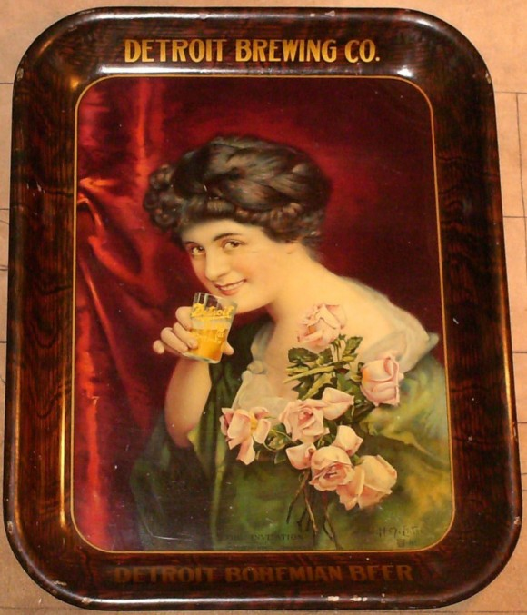 Detroit Brewing Company