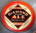 Diamond Spring Ale