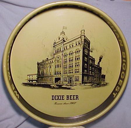 Dixie Brewing Company