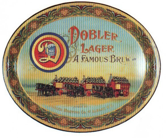 Dobler Brewing Company