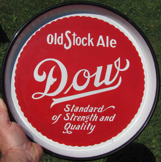Dow Old Stock Ale