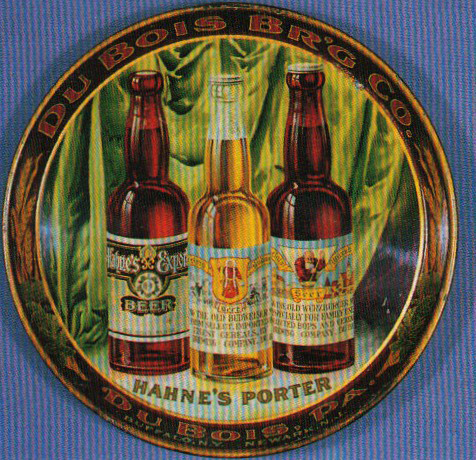 Du Bois Brewing Company