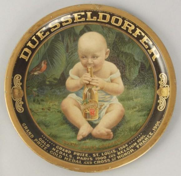 Duesseldorfer Beer