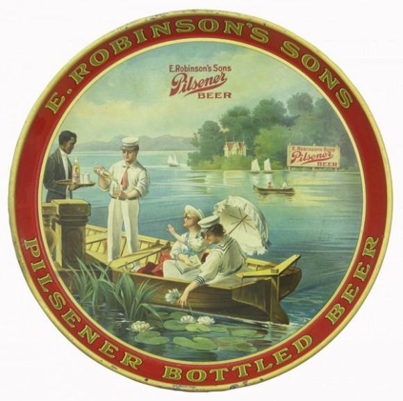 E. Robinson's Son Beer