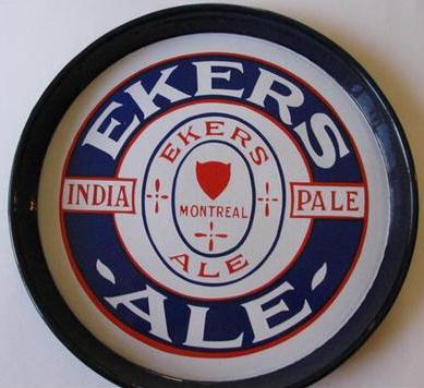 Ekers Ale