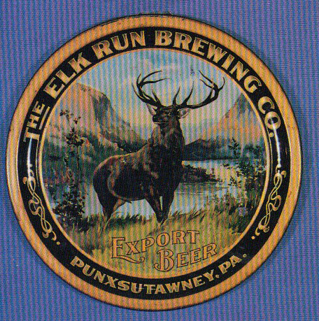 Elk Run Brewing Company