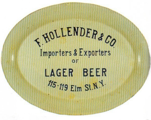 F. Hollender & Company