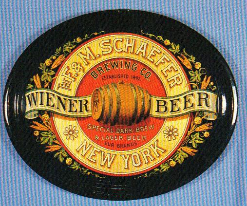 F.& M. Schaefer Brewing Company