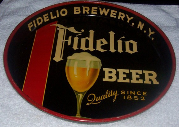 Fidelio Brewery