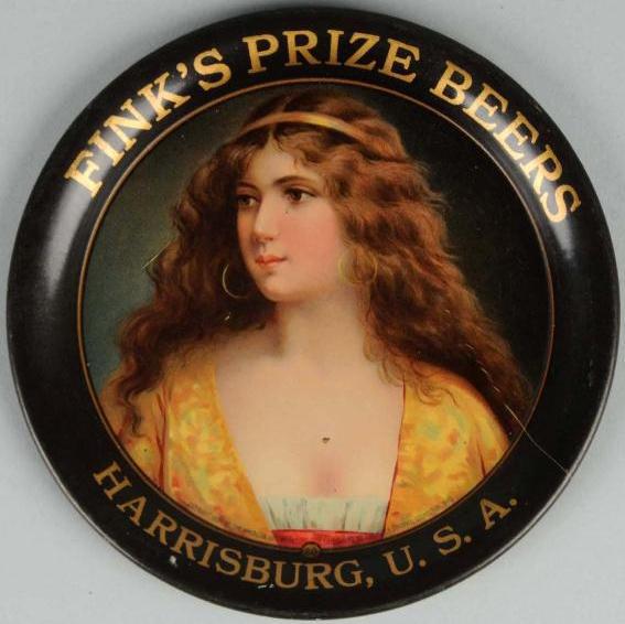 Fink's Prize Beers