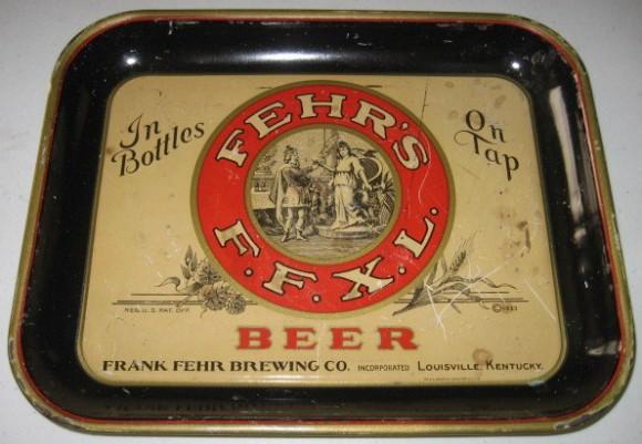 Frank Fehr Brewing Company