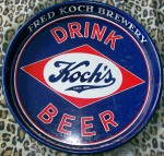 Fred Koch Brewery