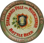 Fred. Sehring Brewing Company