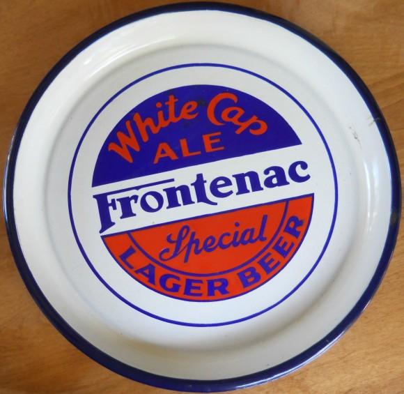 Frontenac Lager