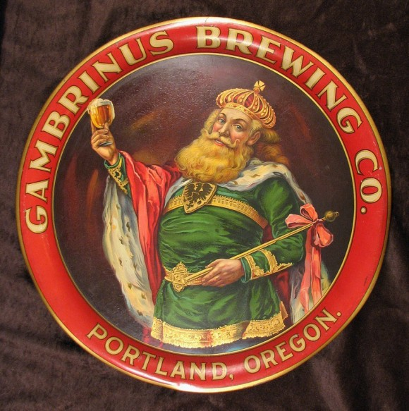 Gambrinus Brewing Company