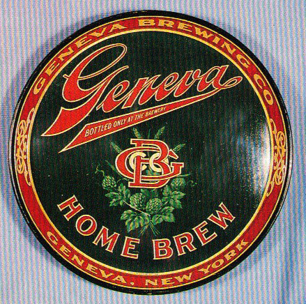 Geneva Brewing Company