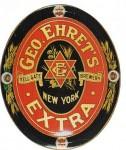 Geo. Ehret's Hell Gate Brewery