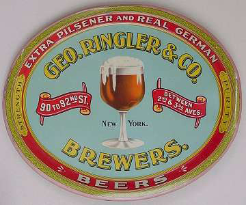 Geo. Ringler & Company
