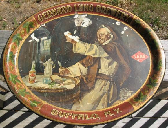 Gerhard Lang Brewery