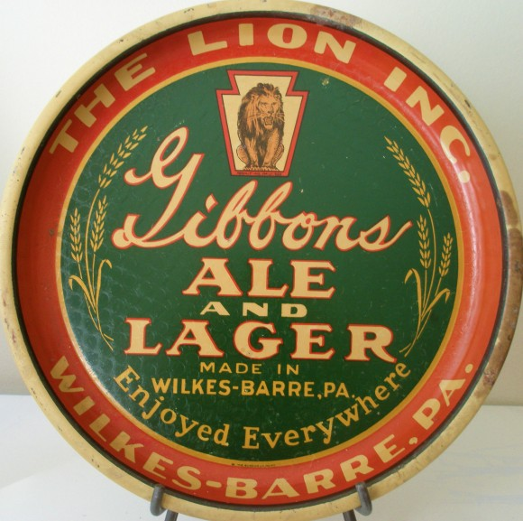 Gibbons Ale & Lager