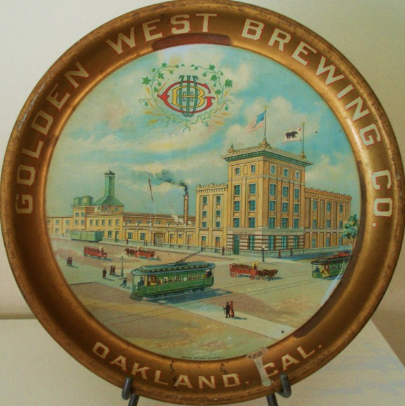 Golden West Brewing Company