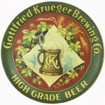 Gottfried Krieger Brewing Company
